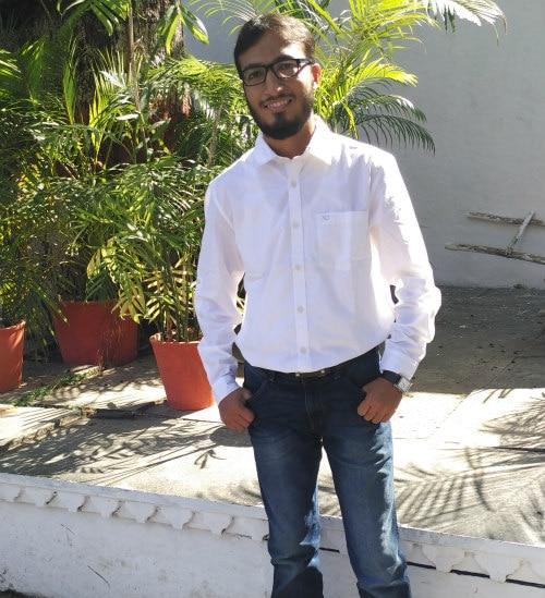 Khan Mohd. Irfan