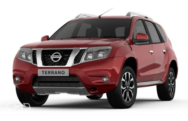 Nissan launches new version of Terrano