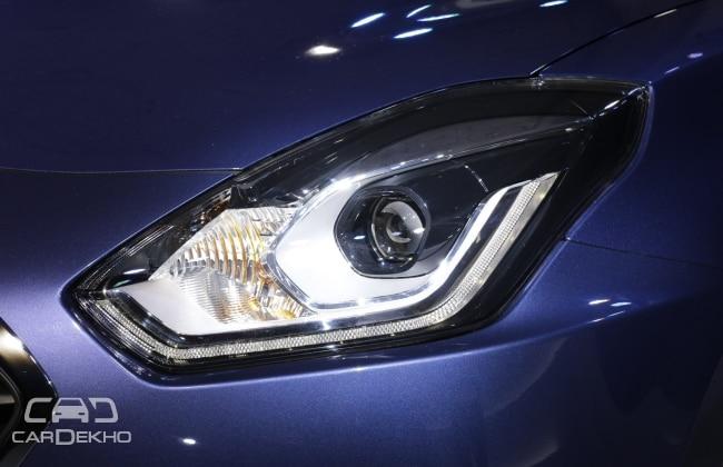 2017 Maruti Suzuki Dzire