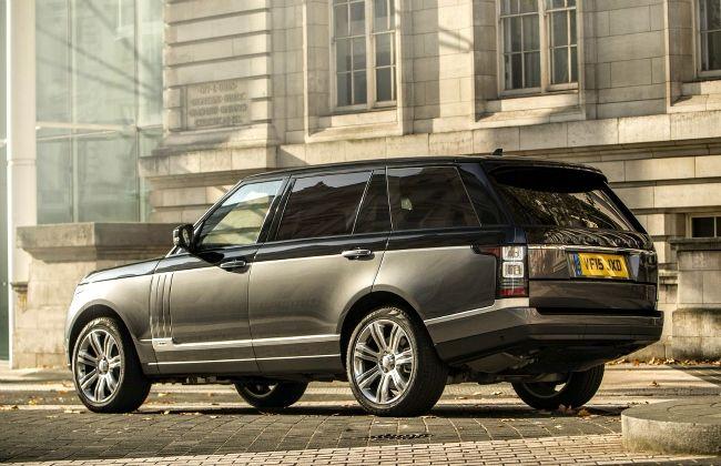 Range Rover LWB SVAutobiography Diesel