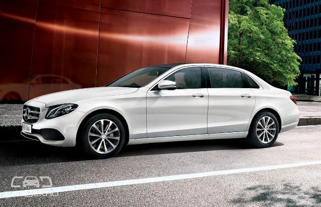 Mercedes-Benz vehicles now available with a six year warranty
