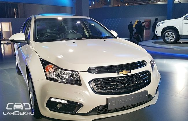 chevrolets india exit how will you be affected