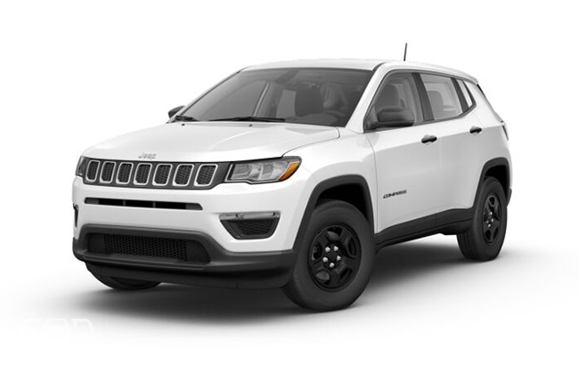 jeep compass variants explained. Black Bedroom Furniture Sets. Home Design Ideas
