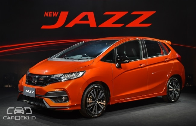 2018 honda jazz australia. Beautiful Jazz Honda Jazz RS Throughout 2018 Honda Jazz Australia