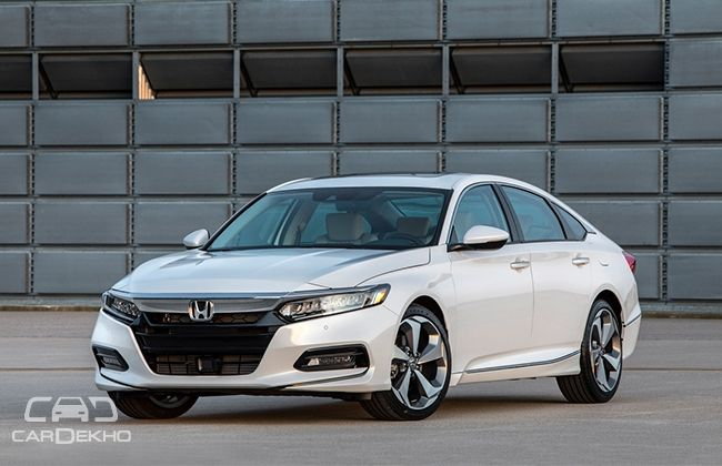 1.2 million Accords face fire risk from faulty battery sensors — Honda recall
