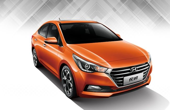 2017 Hyundai Verna: All You Need To Know