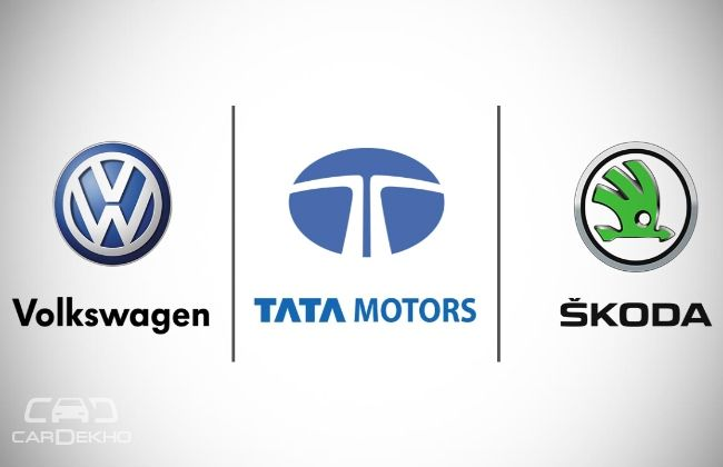 Volkswagen and Tata Motors end talks on vehicle partnership
