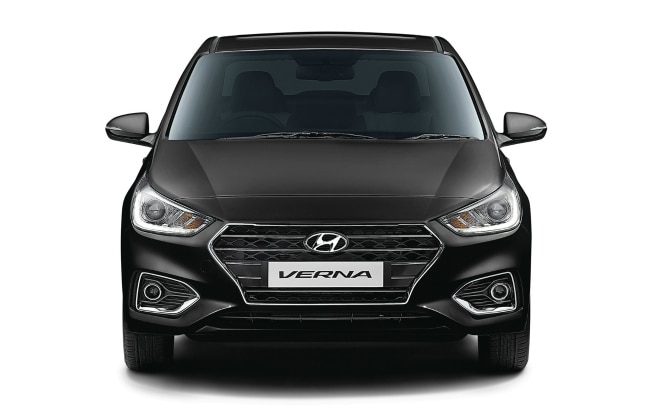 Hyundai launches new version of Verna