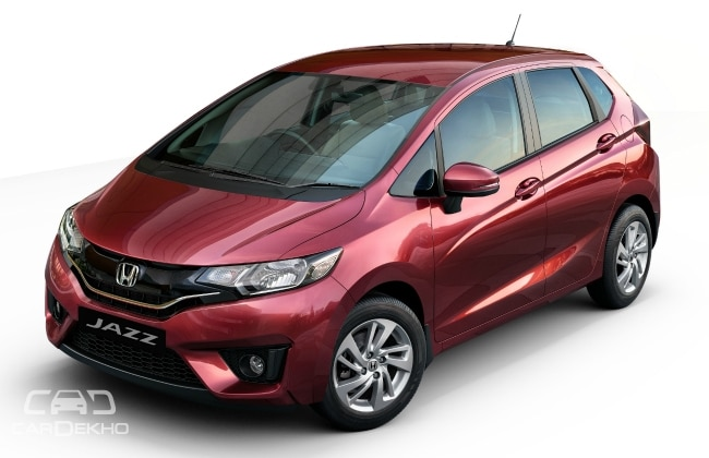 Honda unveils Jazz Privilege Edition at Rs 7.36 lakh