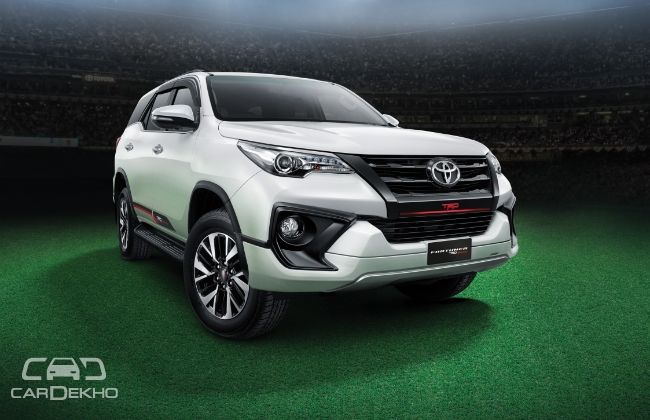 New Toyota Fortuner Completes 1 Year Of Dominating Full-Sized SUV Segment