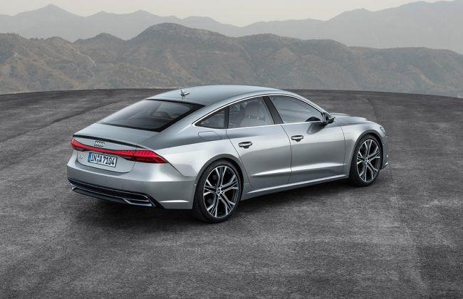 New Audi