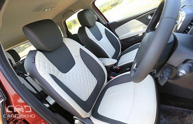 Renault Captur: How Comfortable Is It?