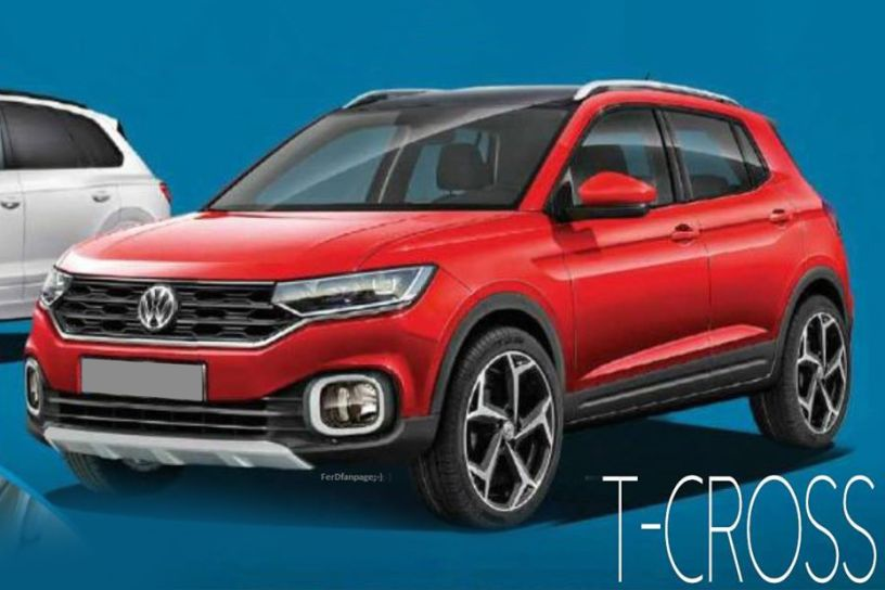 Golf   Rodas Concept Gti Aro 20 2 furthermore Volkswagen To Replace Cc With Arteon as well 61624 as well Watch in addition 2019 Volkswagen Polo Gti Release Date Changes Concept. on vw concept cars