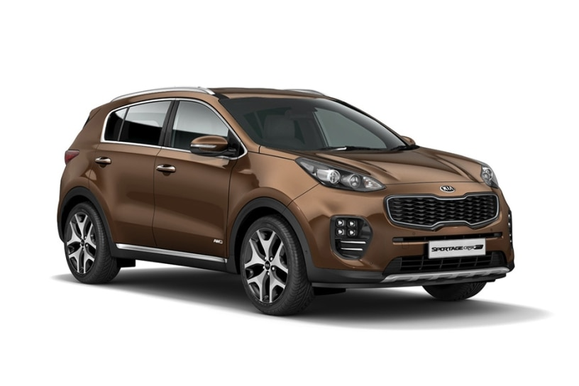 kia sportage to get mild hybrid tech in 2018. Black Bedroom Furniture Sets. Home Design Ideas