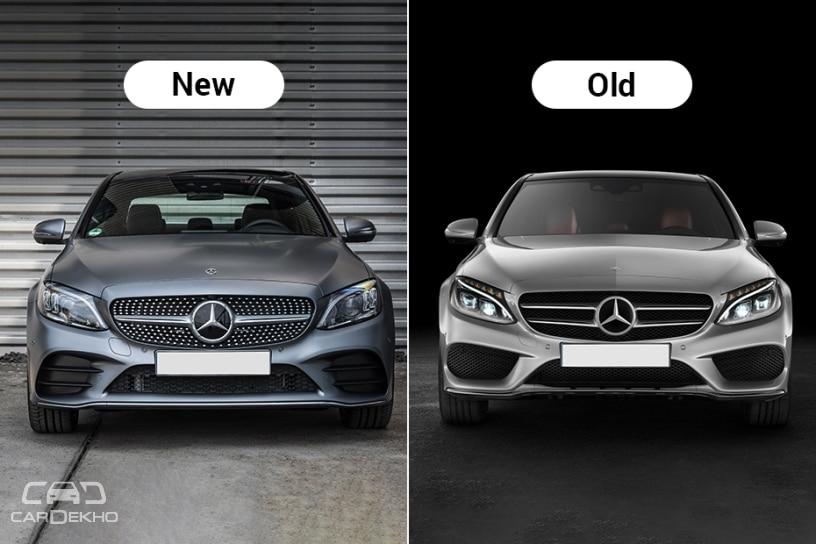 New Vs Old