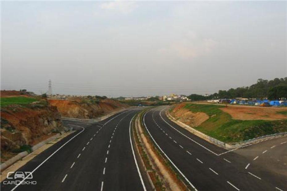 Mysore Highway Roads