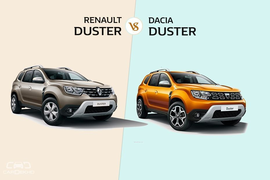 2018 renault duster revealed. Black Bedroom Furniture Sets. Home Design Ideas