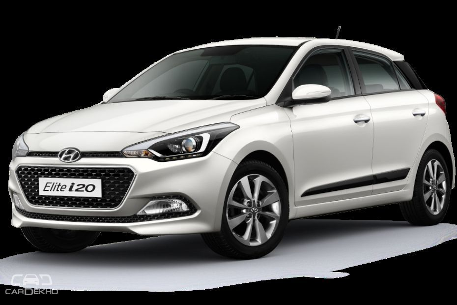 elite i20 user manual india