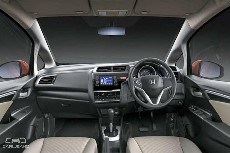 Honda Jazz: Variants Explained