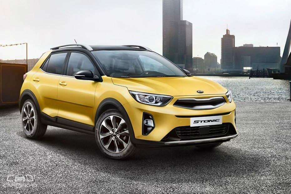 Next Gen Kia Ceed Based Suv In The Works Daily Post India