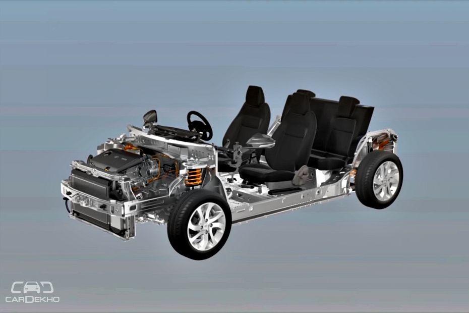 Tata Readying Hyundai Creta Rival For 2018