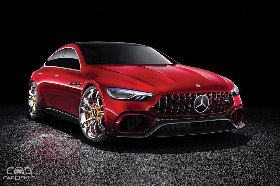2018 Auto Expo Mercedes Benz Cars Expected Lineup