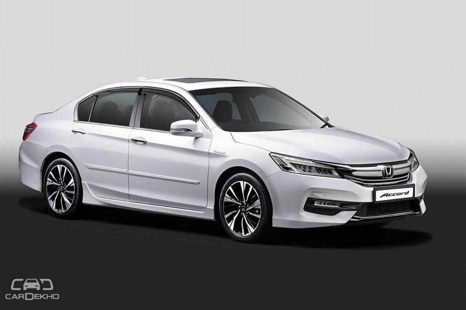 Honda Announces Price Hike