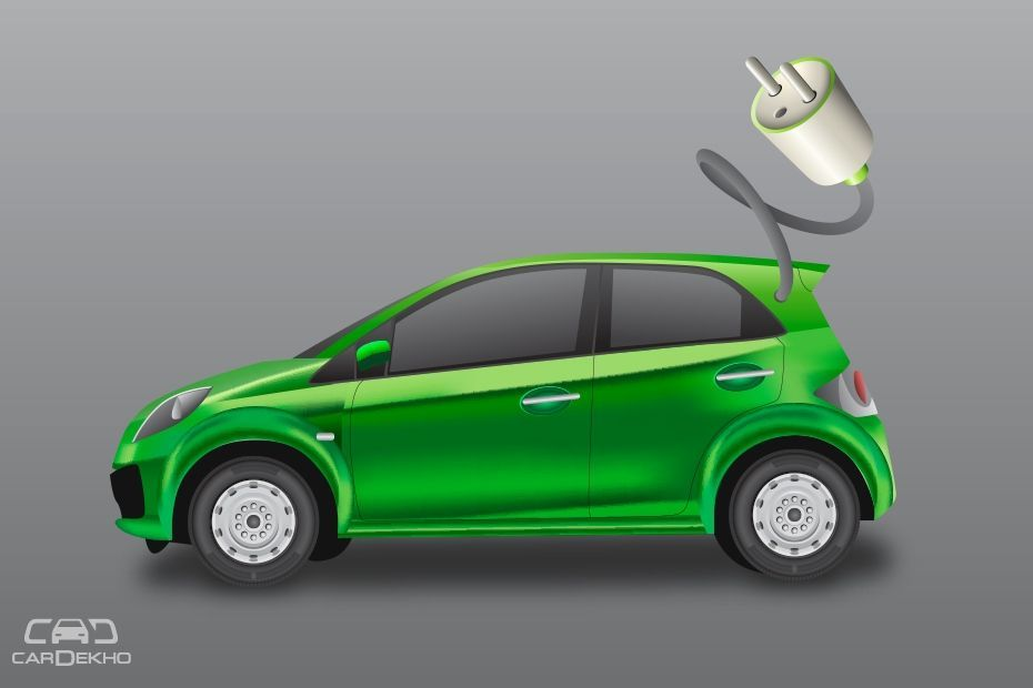 Upcoming Electric Cars In India Cardekho Com