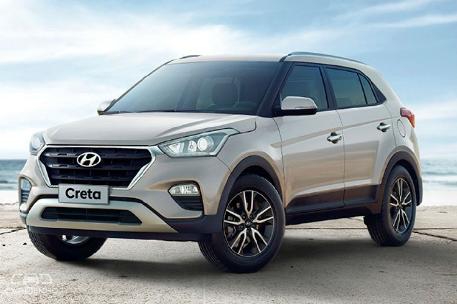 SUVs That We Expect In India In 2018