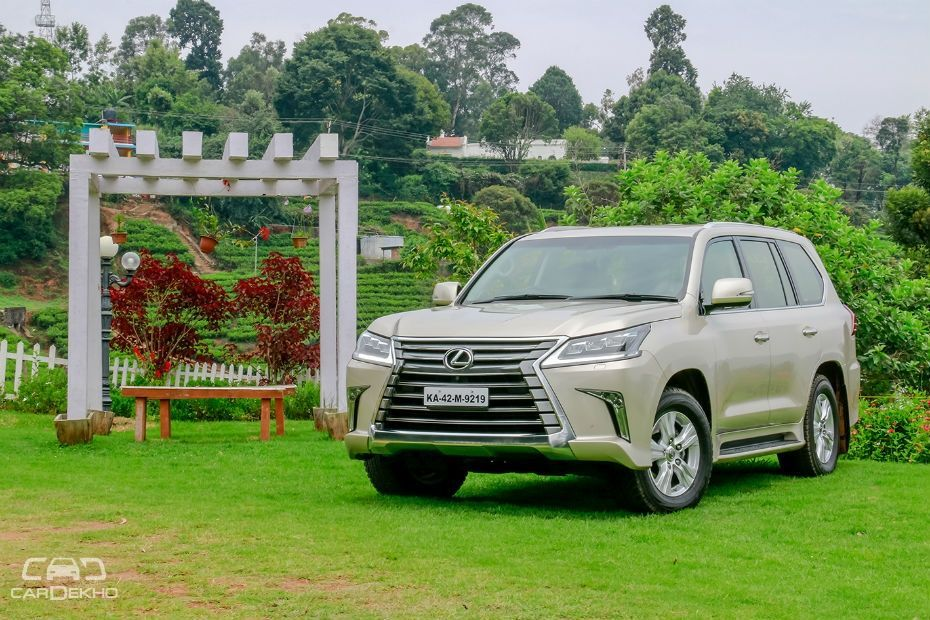 Budget 2018: Hike In Custom Duty To Increase Luxury Car Prices