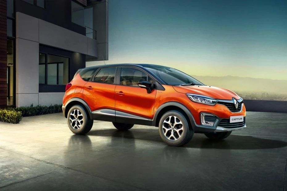Better Loan Choice Reviews >> Here's Why The Renault Captur Is The Most Capable SUV ...