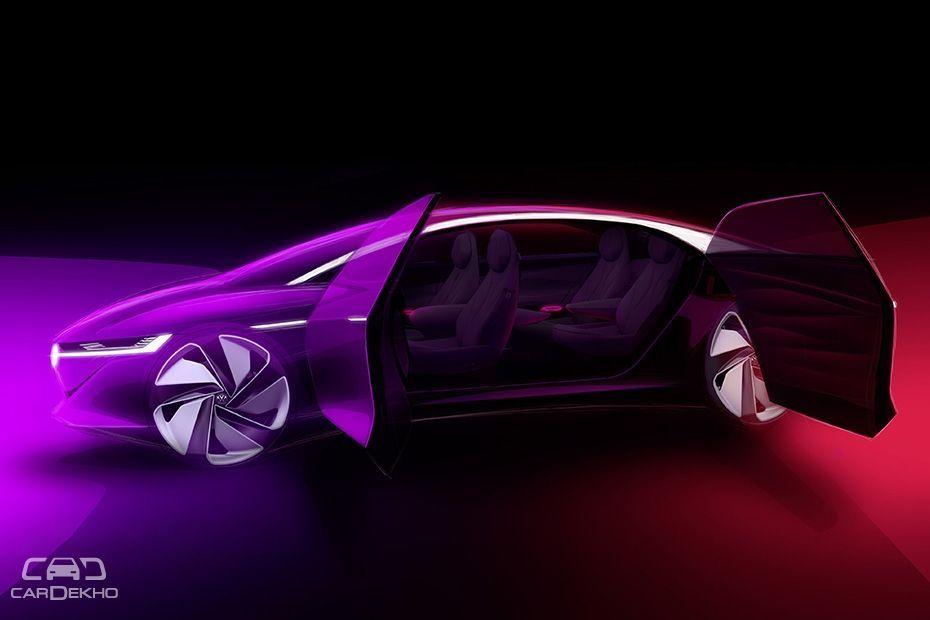 Volkswagen I.D. VIZZON