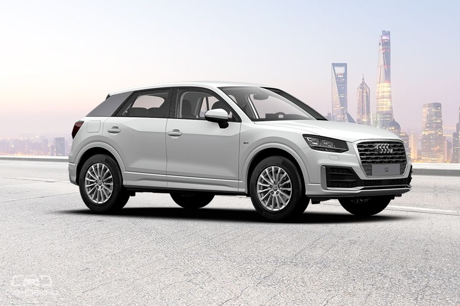 Audi India To Launch New Cars Below A3 Q3 By 2021