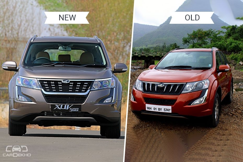 New Car Vs Used Car India
