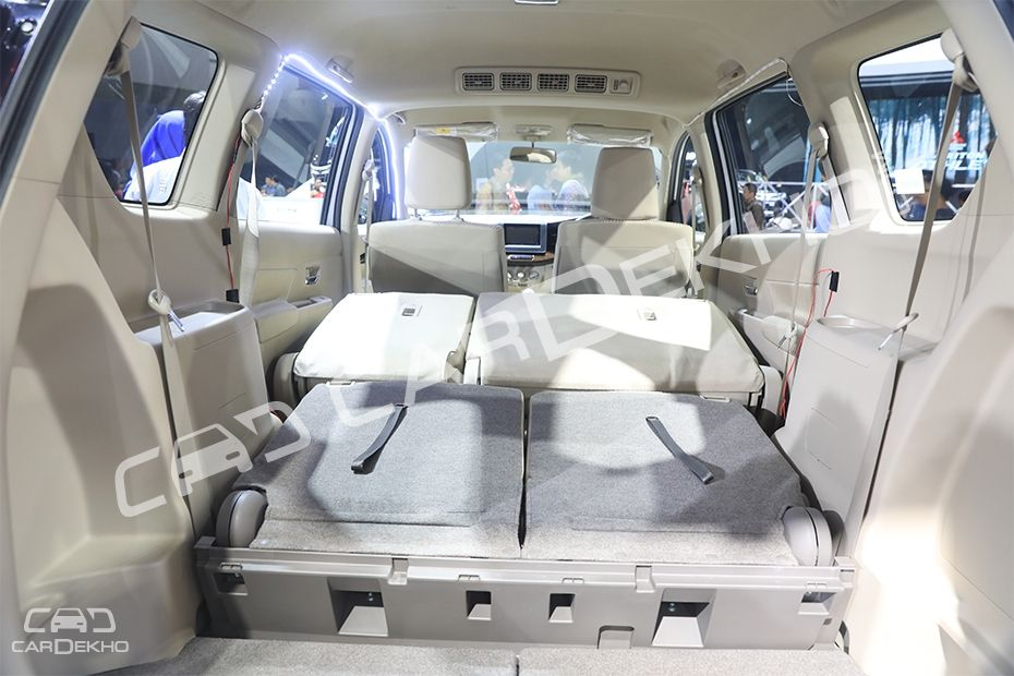 New Suzuki Ertiga 2018 First Look In 18 Images Freepressjournal