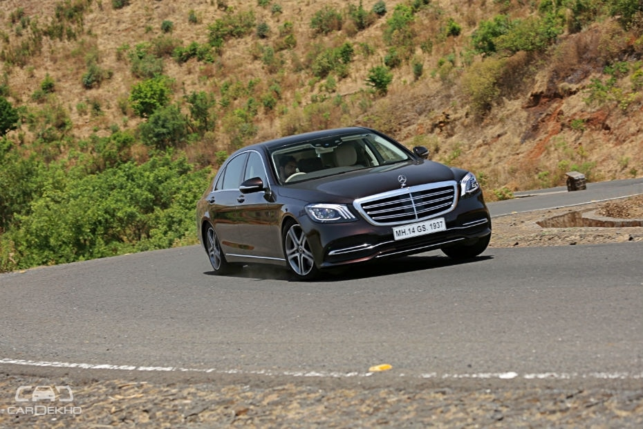 Mercedes-Benz S-Class vs BMW 7 Series: Real-World Performance Comparison