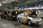 General Motors: Revenue-155,929 million US dollars