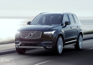 New Volvo XC90 - All you want to know