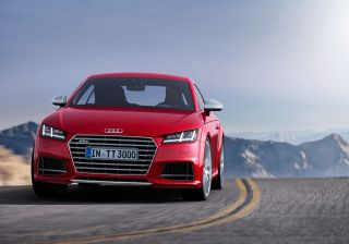 Audi TT Price Reviews Mileage Specification