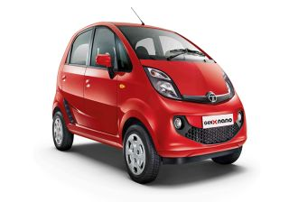 Tata Nano: Revival Required