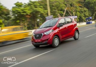 Why The Datsun redi-GO Is A Great First-Time Car (Sponsored Post)