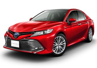 india bound 2018 toyota camry revealed