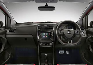 vw cars likely to get new 65 inch infot
