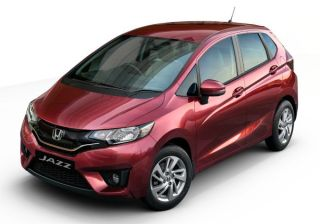 honda jazz privilege edition launched g