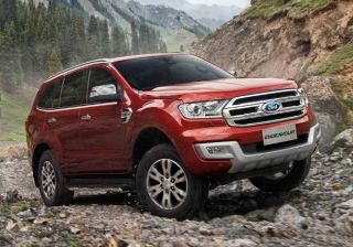 Ford Endeavour Variants Explained & Ford Cars Price (Check Offers!) - EcoSport Figo Endeavour ... markmcfarlin.com
