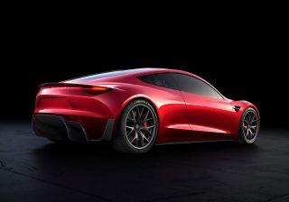 Meet The 2020 Tesla Roadster: 0-96kmph In 1.9s, +400kmph, 1000km range!