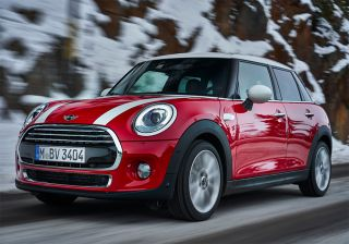Mini Lineup Gets New 7-speed Dual-Clutch Transmission Globally