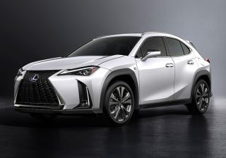 Lexus' Smallest SUV UX Will Rival X1, GLA And Q3; Here's All You Need To Know About It