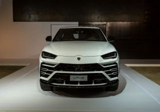 Lamborghini Receives U201cStrongu201d Response For Urus SUV From India