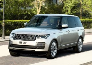 2018 Range Rover And Range Rover Sport Launched; Bookings Open